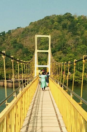 LAKNAVARAM BRIDGE